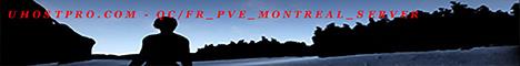 uHostpro.com - QC/FR_PVE_Montreal_server