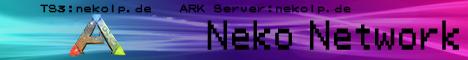 GER/ENG Neko's Ark PVP 3.5EXP/3.5Tame/3Harv